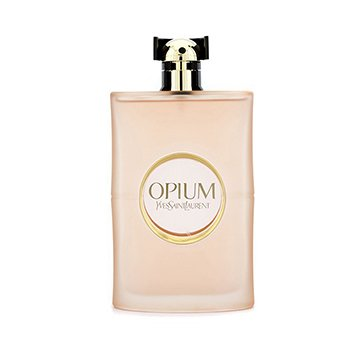 Yves Saint Laurent Opium Vapeurs De Parfum Eau De Toilette Legere Vaporizador  125ml/4.2oz