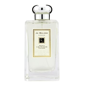 French Lime Blossom Cologne Spray (Originally Without Box)  100ml/3.4oz