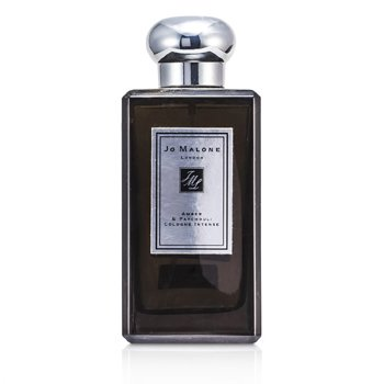 Jo Malone Amber & Patchouli Cologne Intense Spray (Originally Without Box)  100ml/3.4oz
