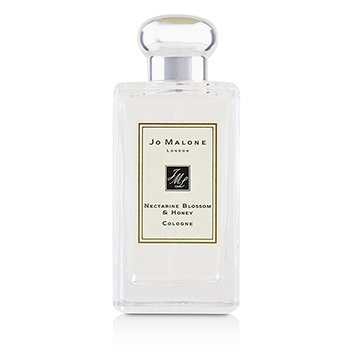 Jo Malone Nectarine Blossom & Honey Cologne Spray (Originally Without Box)  100ml/3.4oz