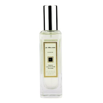French Lime Blossom Crema Cuerpo  30ml/1oz