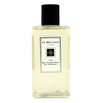 154 Body & Hand Wash (With Pump) 250ml/3.3oz