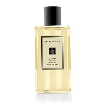 Orange Blossom Bath Oil  250ml/8.5oz
