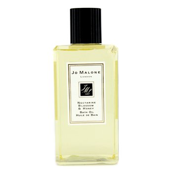 Jo Malone Nectarine Blossom & Honey Badeolje  250ml/8.5oz
