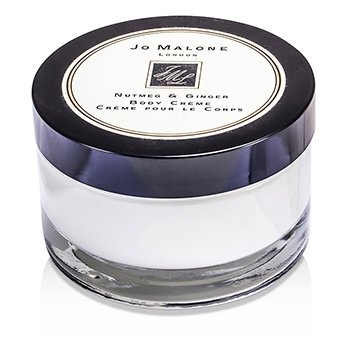 Nutmeg & Ginger Body Cream  175ml/5.9oz