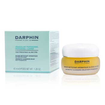 Aromatic Cleansing Balm with Rosewood  40ml/1.26oz