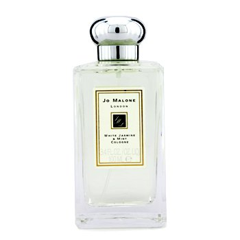 White Jasmine & Mint Cologne Spray (Originally Without Box)  100ml/3.4oz