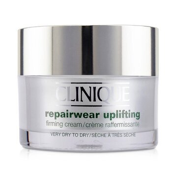 clinique - repairwear uplifting firming cream spf 15 (very dry to dry skin) - 50ml/1.7oz 7th Heaven Green Tea Peel-Off Face Mask, 0.3 fl. oz.