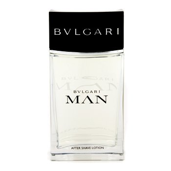 Bvlgari Man Loción Post-Afeitado  100ml/3.3oz