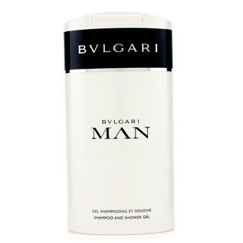 Bvlgari Żel do mycia ciała Man Shower Gel  200ml/6.7oz
