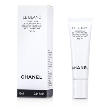 Chanel Le Blanc Corrector Blanqueador Manchas TXC  10ml/0.34oz