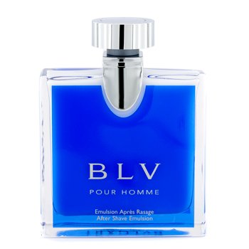 Blv After Shave Emulsion  100ml/3.3oz