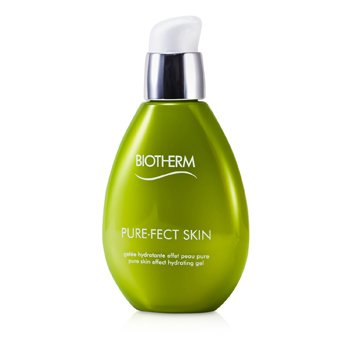 Pure.Fect Skin Pure Skin Effect Hydrating Gel (Combination to Oily Skin)  50ml/1.69oz