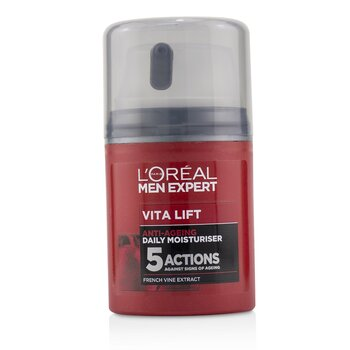 Men Expert Vita Lift 5 Daily Moisturiser  50ml/1.7oz