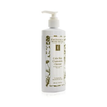 Calm Skin Chamomile Cleanser - For Sensitive Skin  250ml/8.4oz