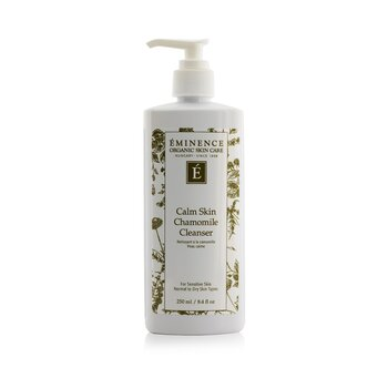 Eminence Calm Skin Chamomile Cleanser (Sensitive Skin)  250ml/8.4oz