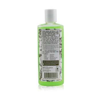 Citrus Exfoliating Wash - For Oily to Normal Skin  125ml/4oz