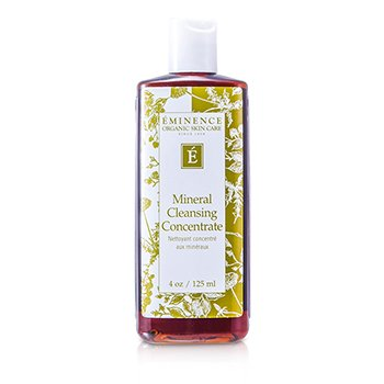 Mineral Cleansing Concentrate  125ml/4oz
