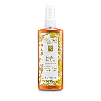 Rosehip Tonique - For Oily Skin  125ml/4oz