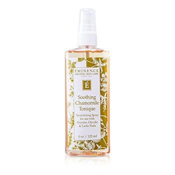 Soothing Chamomile Tonique  125ml/4oz