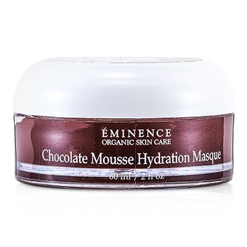 Chocolate Mousse Mascarilla Hidratante (Piel Normal y Seca )  60ml/2oz