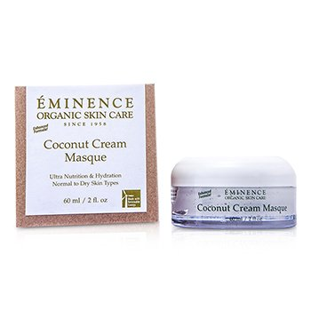 Eminence Mascarilla Crema de Coco (Piel de Normal a Seca)  60ml/2oz