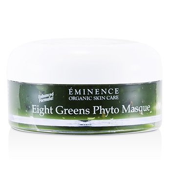 Eight Greens Phyto Masque (Hot)  60ml/2oz