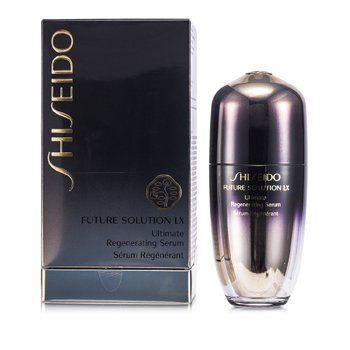 Shiseido Future Solution LX Serum Regenerador innovador  30ml/1oz
