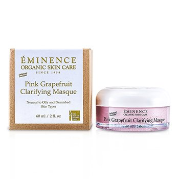 Pink Grapefruit Clarifying Masque - For Normal to Oily Skin  60ml/2oz