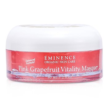 Pink Grapefruit Vitality Masque - For Normal to Dry Skin  60ml/2oz