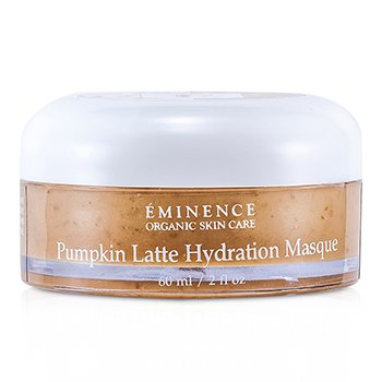 Pumpkin Latte Hydration Masque - For Normal to Dry & Dehydrated Skin  60ml/2oz