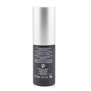Men Active Energizing Concentrate 50ml/1.6oz