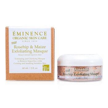 Rosehip & Maize Exfoliating Masque (Enchanced Formula) - For Sensitive Skin  60ml/2oz