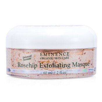 Eminence Rosehip & Maize Mascarilla Exfoliante - Fórmula Mejorada (Piel Sensible)  60ml/2oz
