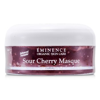 Sour Cherry Mascarilla (Piel Normal y Poros grandes)  60ml/2oz
