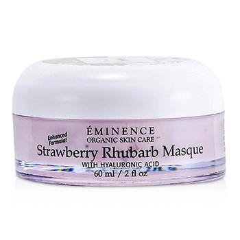 Strawberry Rhubarb Masque (Normal to Dry Skin)  60ml/2oz