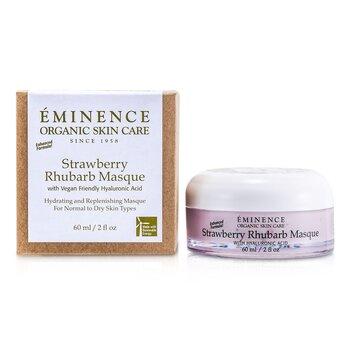 Strawberry Rhubarb Masque (Normal to Dry Skin) 60ml/2oz