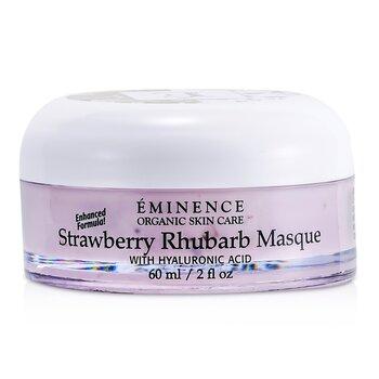 Eminence Strawberry Rhubarb Mascarilla (Piel normal a Seca)  60ml/2oz