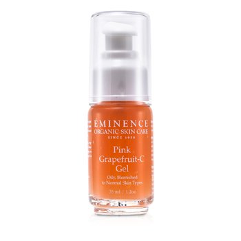 Pink Graperfruit C Gel - For Oily Blemished to Normal Skin  35ml/1.2oz