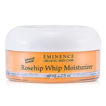 Rosehip Whip Moisturizer - For Sensitive & Oily Skin  60ml/2oz