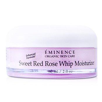 Sweet Red Rose Whip Moisturizer - For Mature, Sensitive & Dry Skin  60ml/2oz