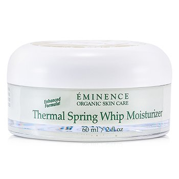 Thermal Spring Whip Moisturizer - For Oily or Problem Skin  60ml/2oz