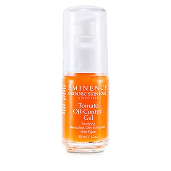Tomato Oil Control Gel - For Purifying Blemished, Oily to Normal Skin  35ml/1.2oz