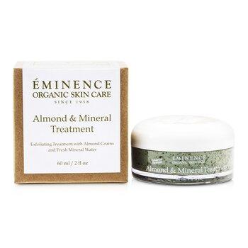Almond & Mineral Treatment  60ml/2oz