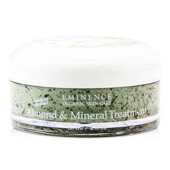 Eminence Tratamiento Almendras y Minerales  60ml/2oz