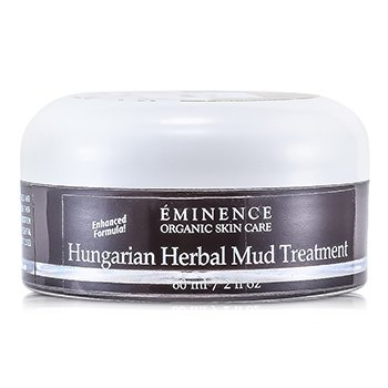 Hungarian Herbal Mud Treatment - For Oily & Problem Skin  60ml/2oz