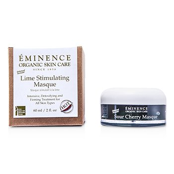 Eminence Lime Stimulating Mascarilla  60ml/2oz