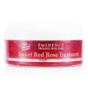 Sweet Red Rose Treatment  60ml/2oz