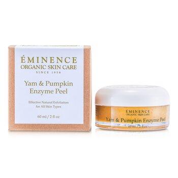 Yam & Pumpkin Enzyme Peel  60ml/2oz
