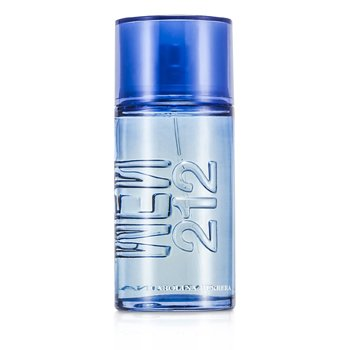 212 Glam Men Eau De Toilette Spray  100ml/3.4oz